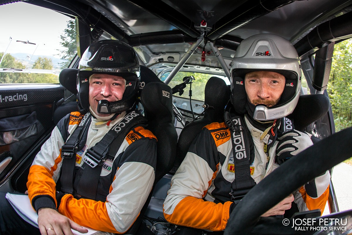 Rally Barum 2017 ERC 02