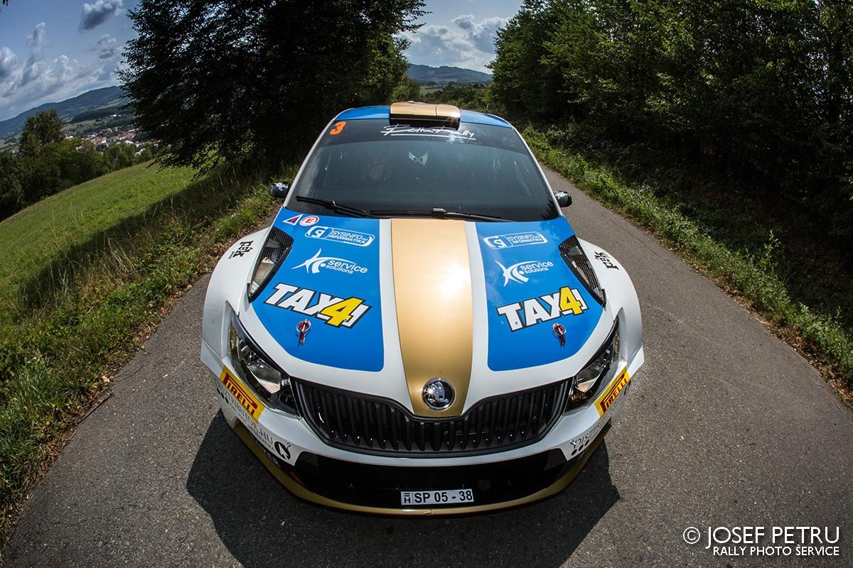 Rally Barum 2017 ERC 18